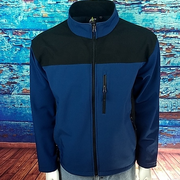 Athletech Other - Athletech full zip light jacket